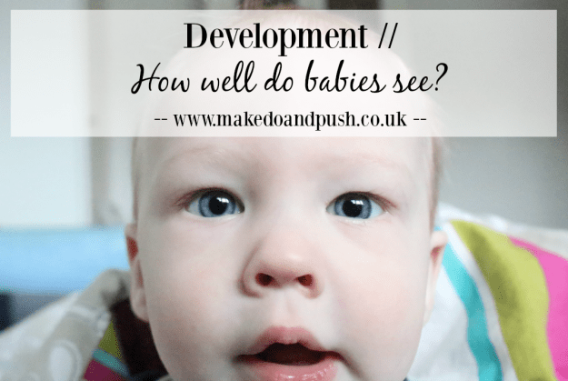 vision direct baby sight tool