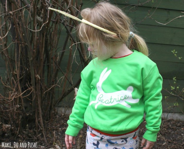 Review // Easter at EllieEllie
