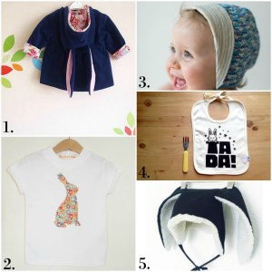 easter clothing gift guide