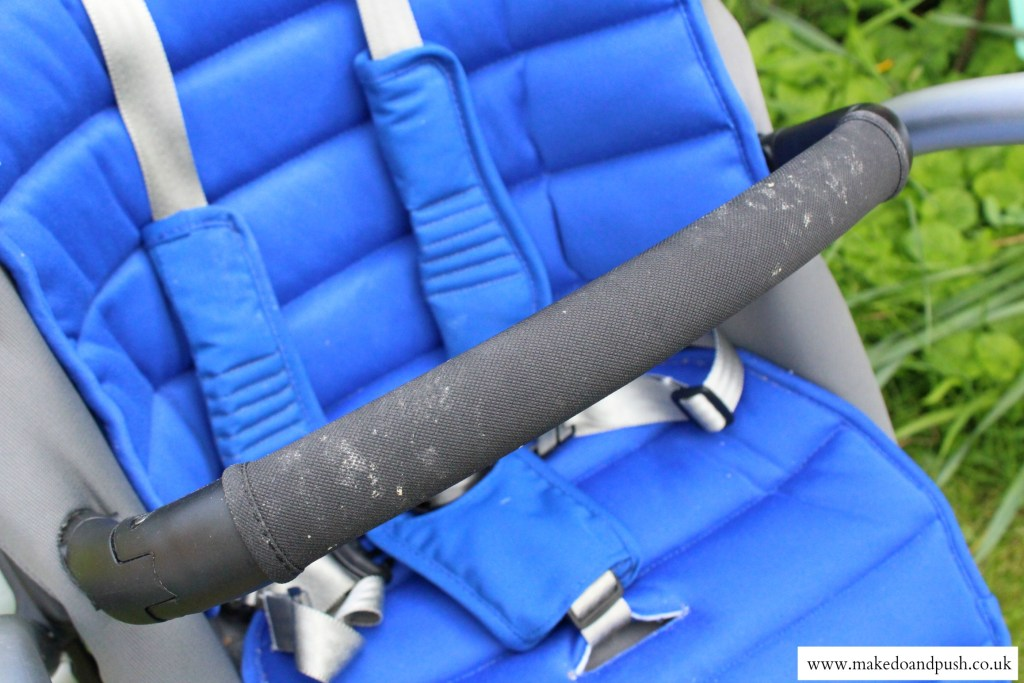 britax 2 affinity review