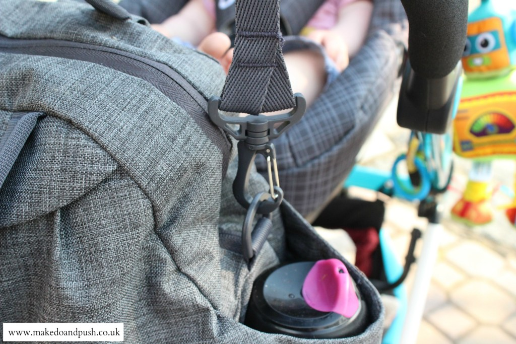 tots smartrike changing bag