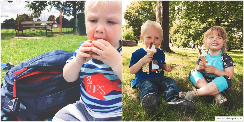 picnic in lindfield