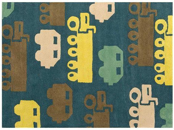 my rug store kids