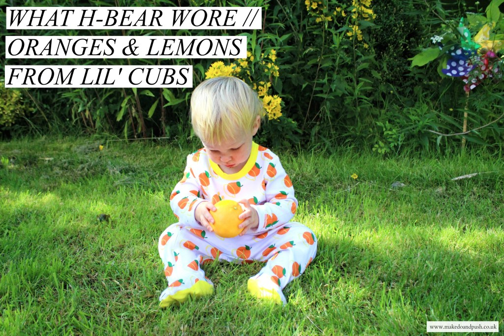 lil cubs review