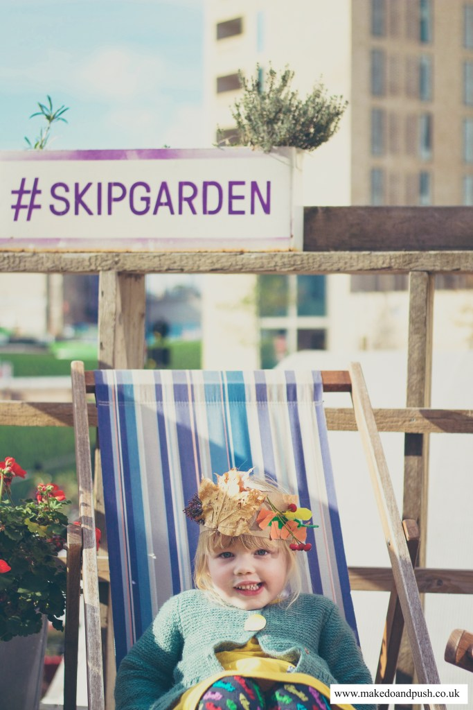 skip garden kings cross