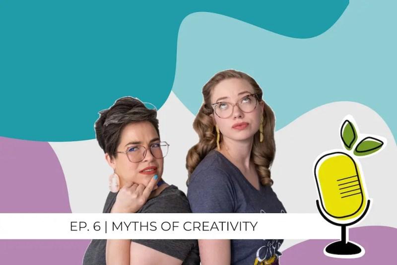 be createfull episode 6