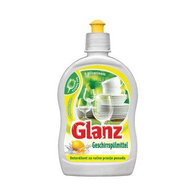 DETERGENT GLANZ LIMONA 500 ml