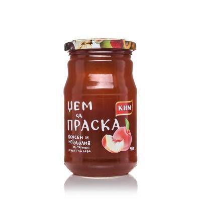DŽEM BRESKEV KIM 420 g