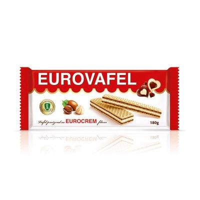 NAPOLITANKE EUROVAFEL 180 g