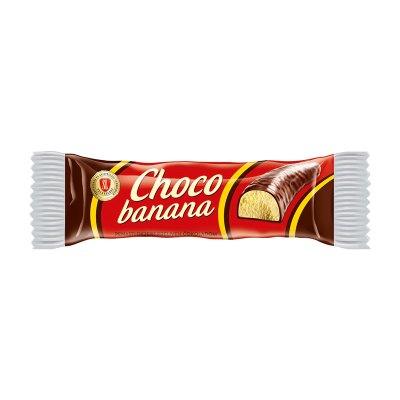 CHOCO BANANA SWISSLION 18 g