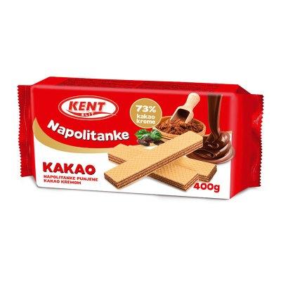 NAPOLITANKE KAKAV KENT 400 g