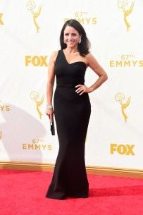 Julia Louis-Dreyfus Dress by Safiyaal
