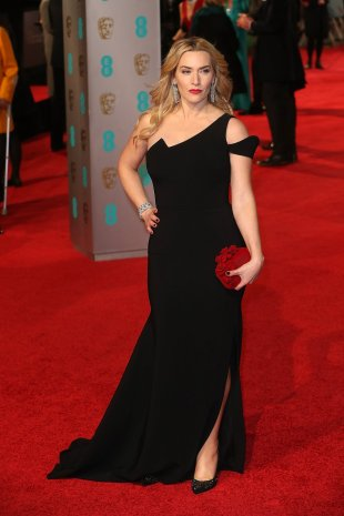 Kate Winslet in Antonio Dorani