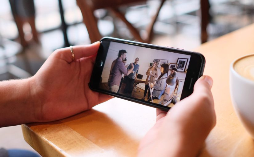 5 Reasons Why Video is Essential for Your Business