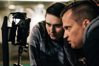 MAKE films - make original - AFRAID - directed by Lisbet Byler & Grace Wagner
