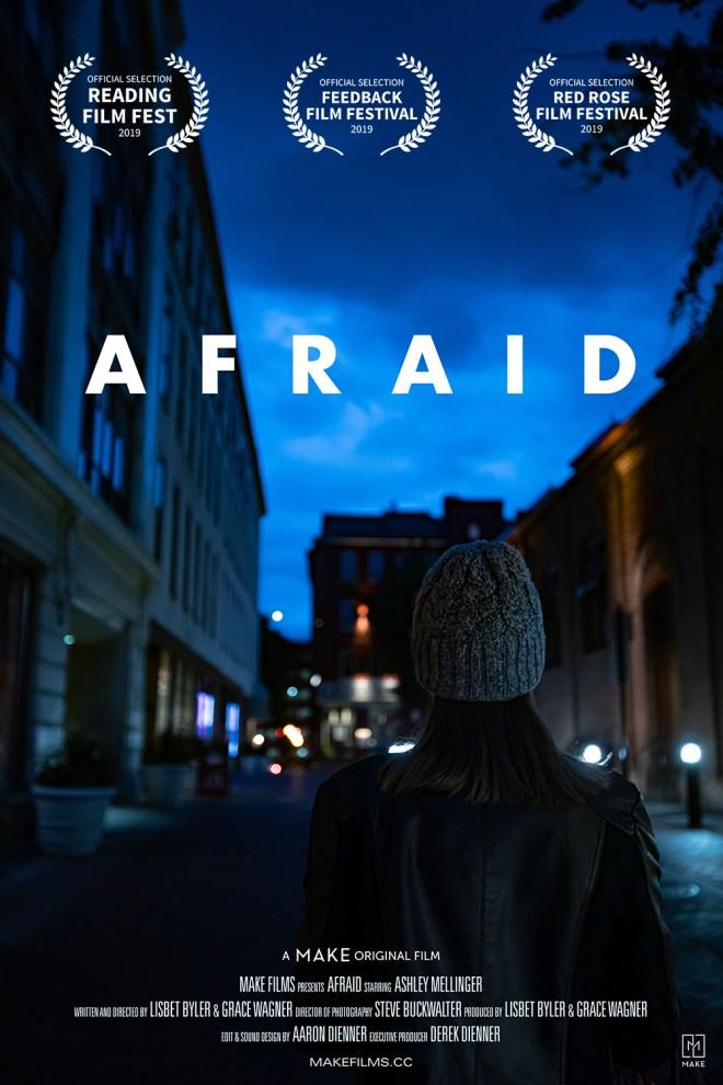 AFRAID | make films