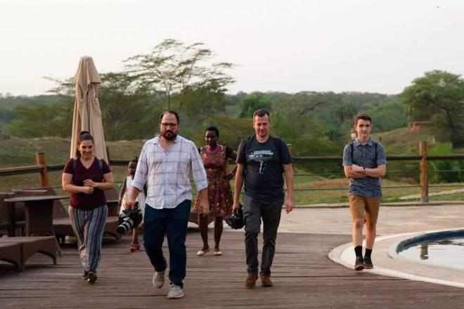 The Uganda Artist by MAKE/FILMS