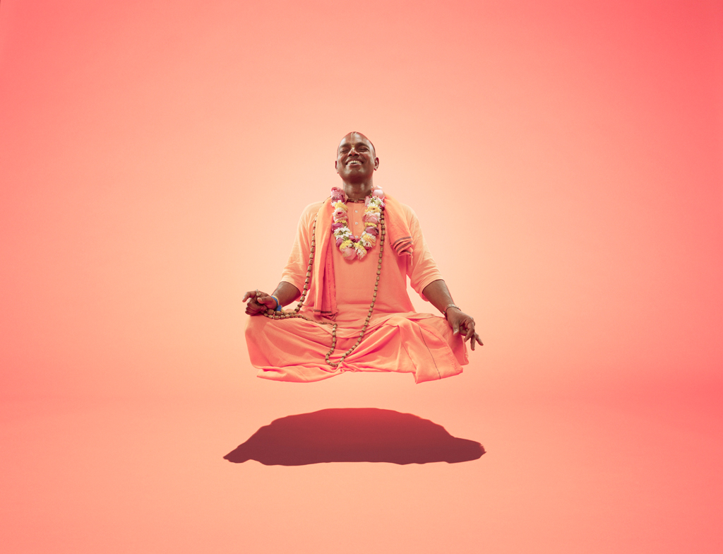 Make Good Time » Himalaya