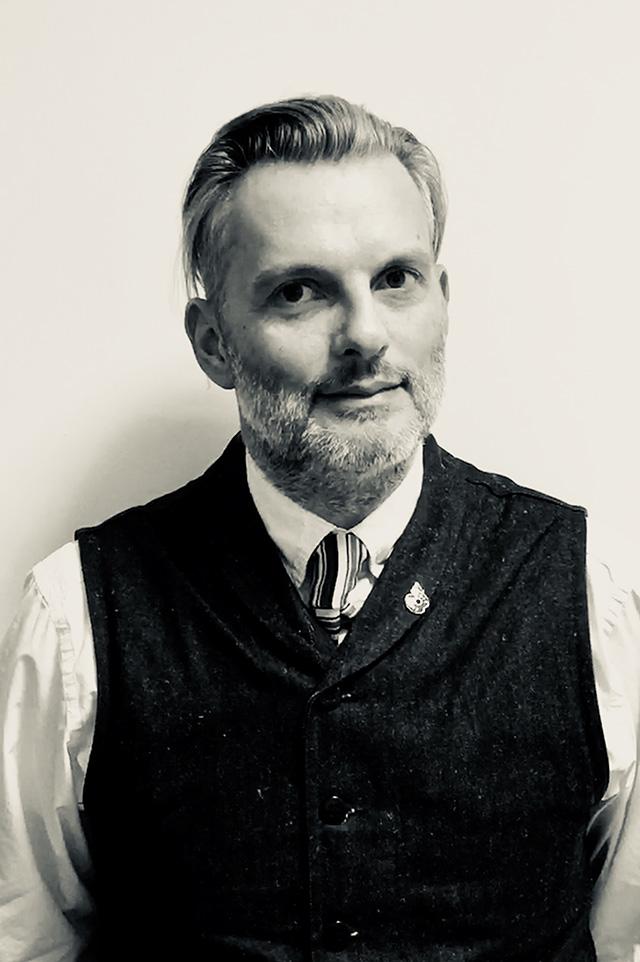 Jonathan Banister