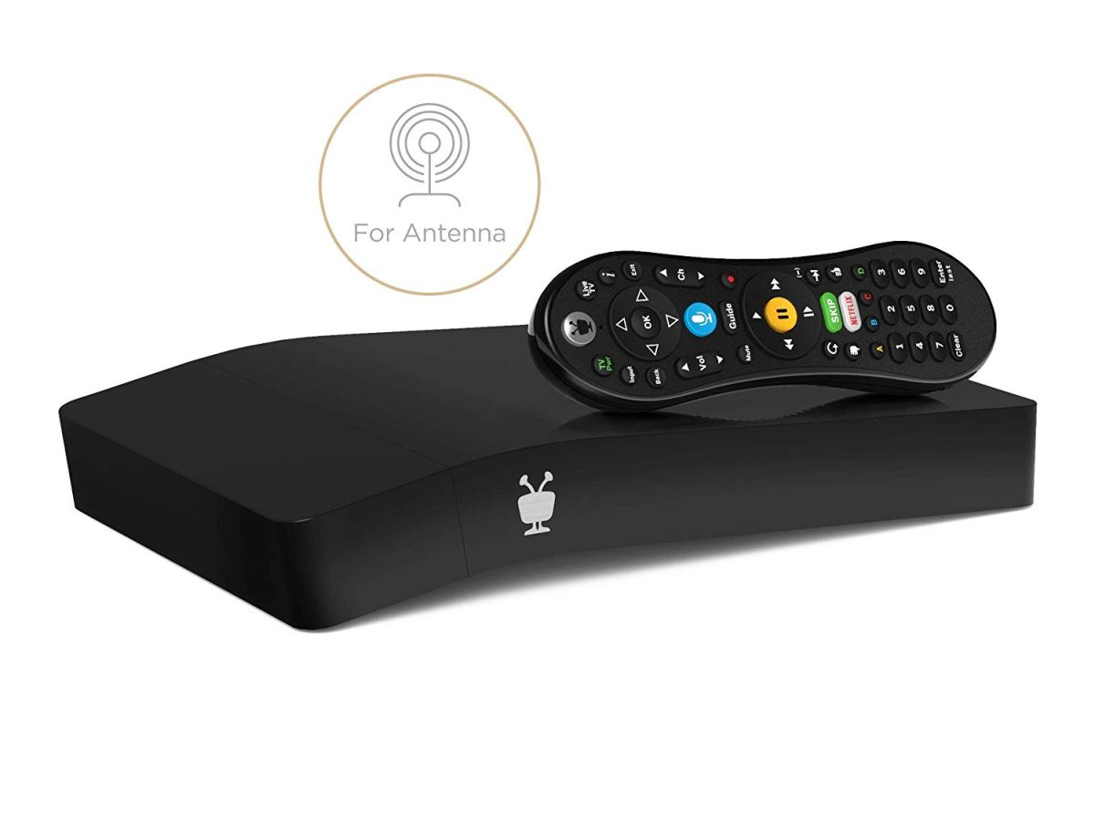 Comparison of TiVo DVRs for cordcutters