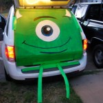 18 Trunk Or Treat Car Decorating Ideas Make It And Love It