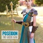 Diy Greek God Costume Poseidon Make It And Love It
