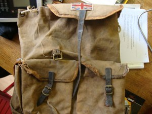 Carradice Bag Factory