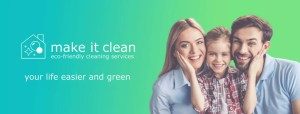 Make it Clean Services - find your perfect cleaner
