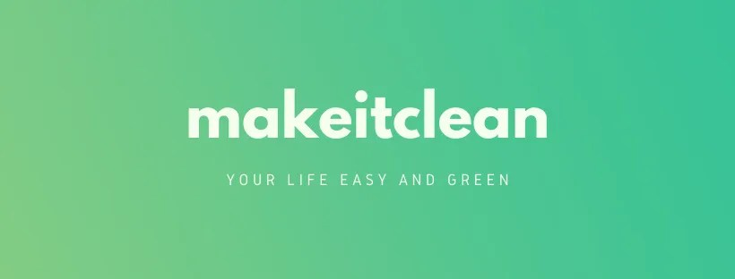 make it clean services banner