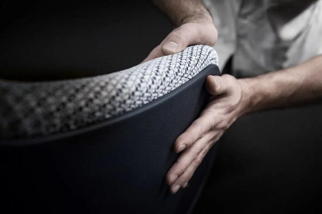 meble minotti tapicerowane