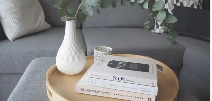 moda na minimalizm jak zacząć kupować mniej