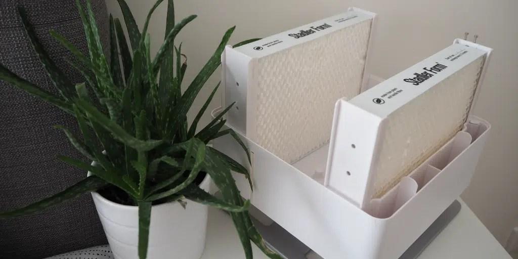 jak nawilżyć powietrze w domu