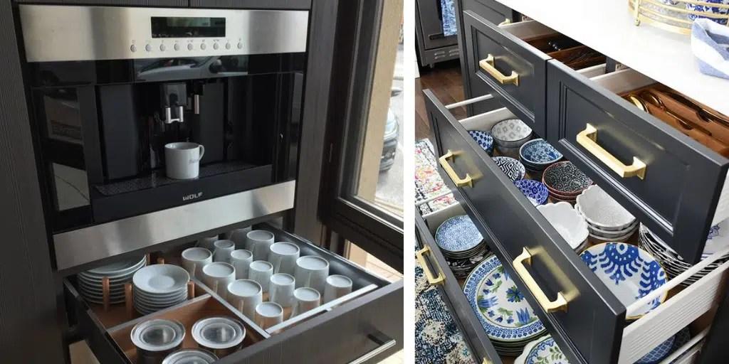 szafki czy szuflady w kuchni