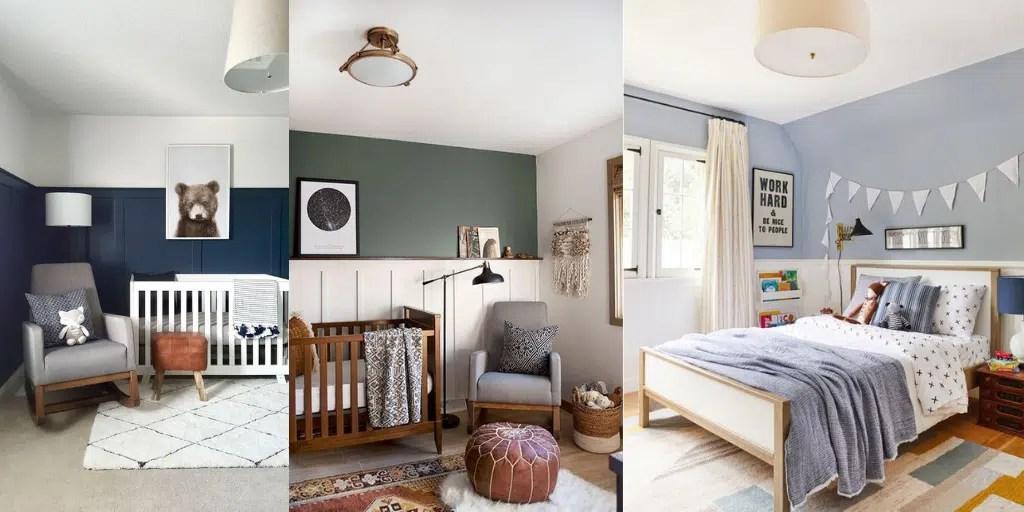 uniwersalny pokój dla dziecka lamperia