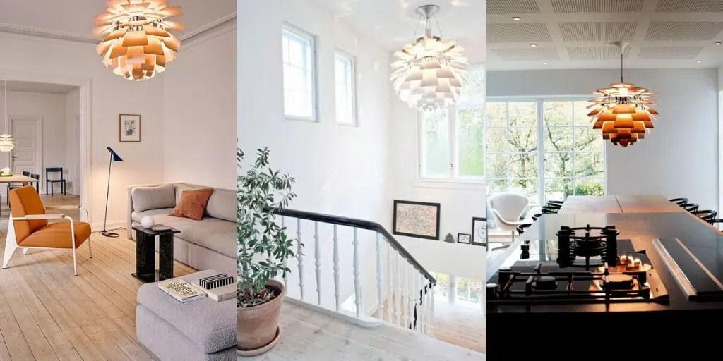najsłynniejsze projekty lamp we wnętrzach najdroższe lampy