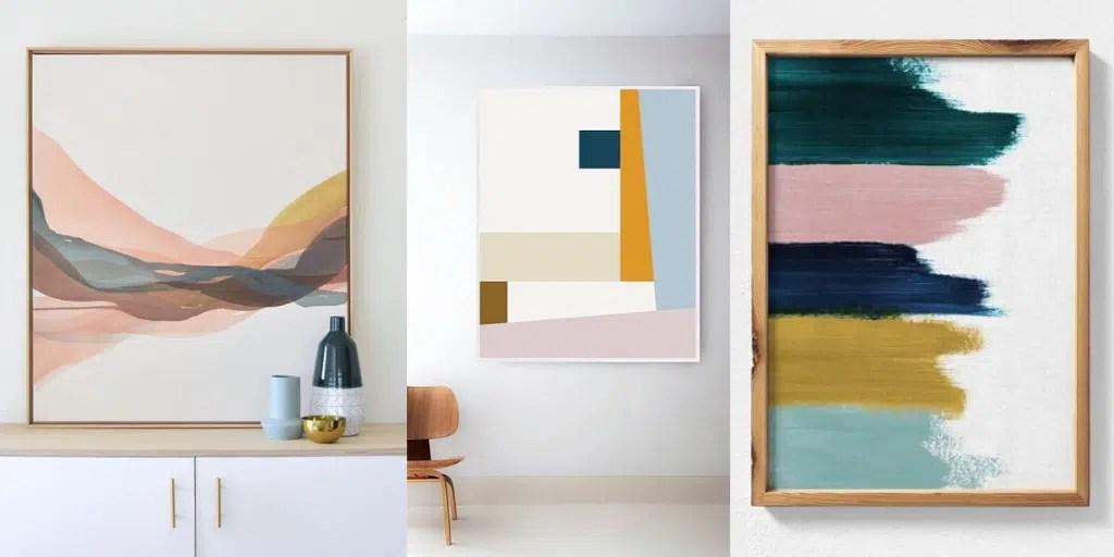 co namalować w domu malowanie na podobraziu