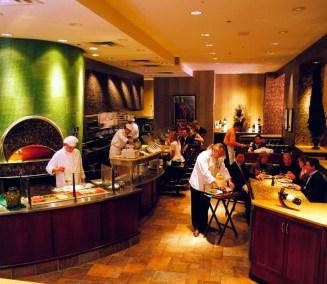 Pazzaluna Urban Italian Restaurant & Bar.