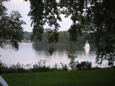 Chisago Lake, Chisago City