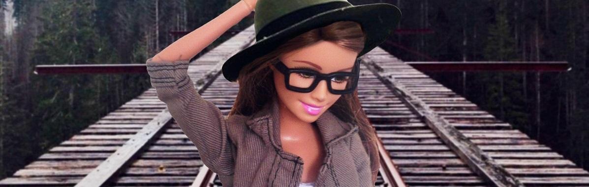 Barbie arrête de raconter sa vie sur Instagram