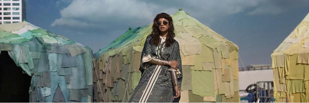 Avec H&M et M.I.A le recyclage est à la mode !