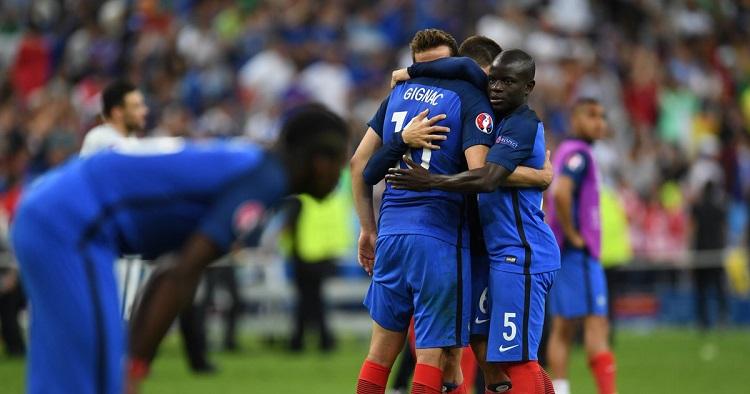 Pourquoi les bleus ont quand même gagné cet Euro 2016 ?