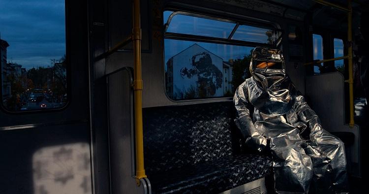 SURFACE : les portraits qui lèvent le voile sur les meilleurs street artistes