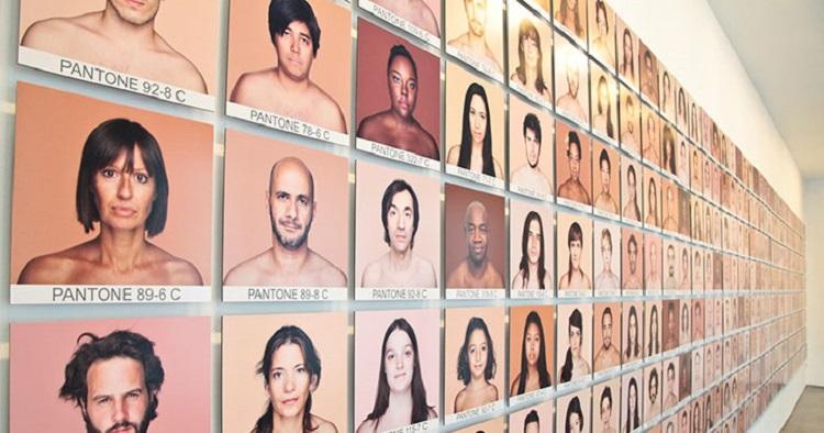 Humanae : le nuancier humain qui questionne les notions de disparité