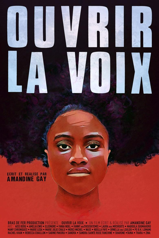 Ouvrir la voix - Amandine gay - makeitnow.fr