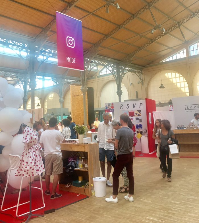 Instagram tremplin rêvé pour faire décoller son business - MAKEITNOW.FR