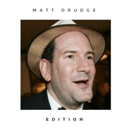 Matt Drudge - Makeitnow.fr