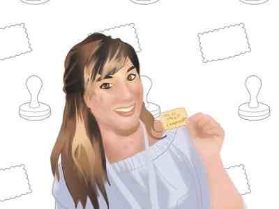Shanty, fondatrice de Shanty biscuits