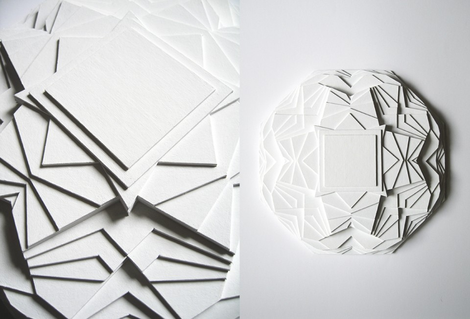 Top 10 paper art -Maud Vantours- makeitnow.fr
