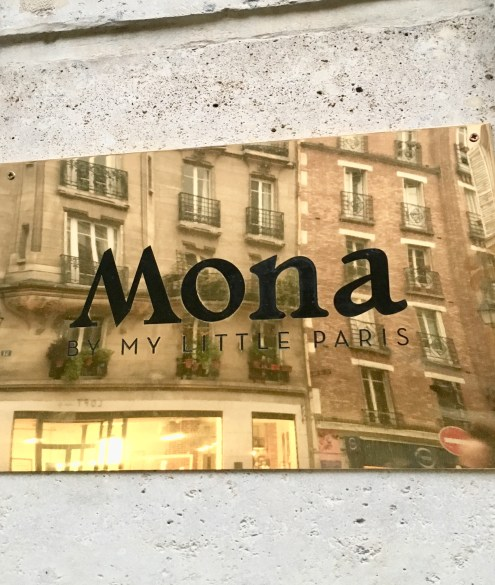 Mona by My Little Paris - MAKEITNOW.FR