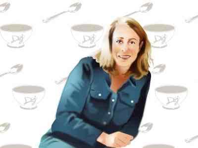 Catherine Kluger reine du granola